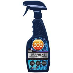 303 Graphene Nano Spray Protection Coating 709ml Sparesbox - Image 1
