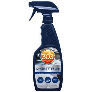 303 All Surface Interior Automotive Spray Cleaner 473ml Sparesbox - Image 1