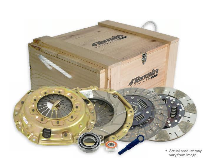 4Terrain Ultimate Clutch Kit 4TU3055N Sparesbox - Image 1