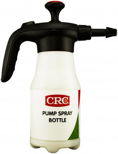 CRC Heavy Duty Pump Spray 1L Bottle Sparesbox - Image 1