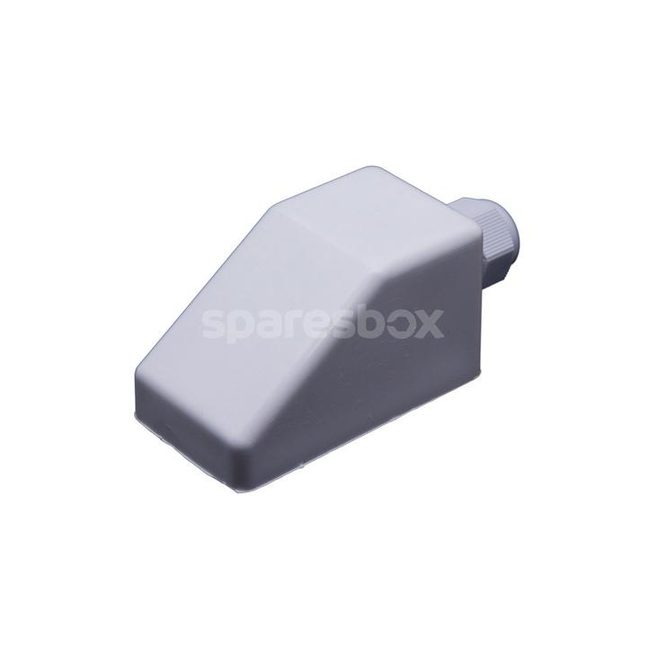 REDARC Single Cable Gland SMC0001 Sparesbox - Image 1